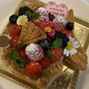 おうちケーキで春を感じる!