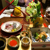 【加賀】九谷焼や山中漆器を使った「星野リゾート界 加賀」の艶やかで美味なお夕飯