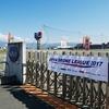 JDL Race #2 in 日本航空学園