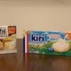 スーパーで買えるワインにおすすめチーズ!十勝カマンベールとkiri