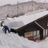 集会所・神社の雪下ろし