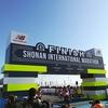 私が走るモチベーション 湘南国際マラソン 10km