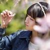 COCOROちゃん その10 ─ 桜よ咲いてよ咲いて咲いてお散歩撮影会2021 ─
