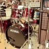 旭川店ドラムコーナーがリニューアル!ドラム担当の根本がその一部をご紹介!