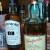 今月のウイスキー