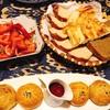 はじめてのウズベク料理とスーパー 憧れのウズベキスタン#4