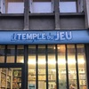 【フランス】ナントのボードゲームショップ「LE TEMPLE DU JEU」に行ってきた