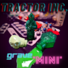 "TRACTOR inc. / GRAVE ""mini""〈+Eng sub〉"