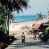 嫌な予感。2004年の再来か?スマトラ島沖地震を思い出す今日この頃。南海トラフは大丈夫か?