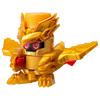 【ボトルマン】キャップ革命『BOT-12 コーラマル GOLD』玩具【タカラトミー】より2021年2月発売予定