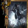 《イェネファー:魔術師》
