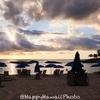 時々、写真を見ながら・・・ハワイを思い出します。