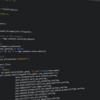 【Python】受け取った文字列をシャッフルして返すコード「front_back.py」を書いてみた(ソースコードあり)
