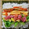 巻き寿司しますか?巻き寿司しませんか?