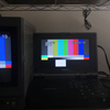 Triple monitor環境