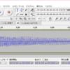 計算機音楽の自由研究(実験:その1)フーリエ変換かけずに波形のまま自己符号化器にかける