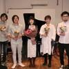 ありがとうございました。11/3 優子の音楽実験室その2でした。
