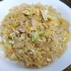 【今日の食卓】昼食にパット・ウンセン(春雨の炒めもの)。フワフワ食感が大好き。お金がない時に最適なwメニュー。 Pad unsen. #タイ料理