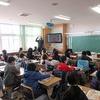 4年生:英語 学校の部屋を英語で言う