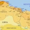 ドイツの戦争Ⅳ  北アフリカ戦線