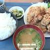 【松阪ランチ】「ふる里」の唐揚げ定食はデカ盛りでコスパ抜群!松阪で一度は食べておきたい名物グルメ!