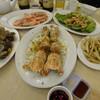 超人気ローカル海鮮料理店「金山海鮮酒家」で海鮮を爆食い。@佐敦