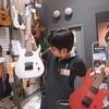 【S7G】JSシリーズ九州初上陸!!【Strictly 7 Guitars】