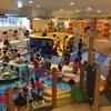 東京ドームシティ『アソボーノ!ASOBono』で2歳の娘と遊んできました