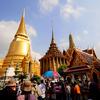 明日、タイ王国へ行ってきます。