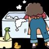 子供の手作り貯金箱で予想外の現象が⁉️〜宿題ウォーズ 2020/12/21(月)