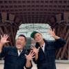 「山崎弘也」さんと「つるの剛士」さんが輪島を訪れた旅番組「ザキヤマの御殿めぐりであざ~す旅」が12月13日に放送されるよ ヽ(゚∀゚)ノ ♪