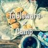キャンプの食器って何がいい?使い捨てを卒業してオシャレな食卓にしよう!