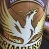 【欧州ビール制覇】その19:不死鳥を戴くベルギー修道院系フレンズビール『GRIMBERGEN(グリムバーゲン)』は激甘ケミカル系・・・?