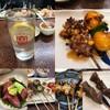 【新梅田食道街】大阪一とり平北店:毎度、久しぶりのとり平さんで美味しくいただきました。
