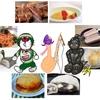 「和洋折衷な食べ物」ランキング・マイベスト10