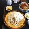 最近の食べ歩き(18年8月②)くいものや ラ・ネージュ(福島県猪苗代町)