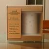 MUJIの『磁器超音波アロマディフューザー』を購入