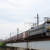 貨物列車撮影 9/1 EF66 27号機 × 5097レ