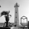 BRONICA S2と野間灯台