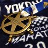 横浜マラソン2015、無事完走しました!