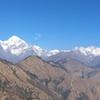 ネパールで母子赴任する vs トロントで学生する