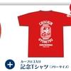 今日のカープグッズ:「広島東洋カープ セ・リーグ優勝記念ちょうちん行列グッズ」