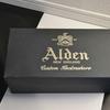 みんな大好きAldenのタッセルローファーってどうよ?