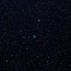 「アレイ状星雲M27」の撮影 2020年4月26日(機材:コ・ボーグ36ED、スリムフラットナー1.1×DG、E-PL5、ポラリエ)