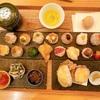 【手毬鮨と日本茶宗田〜SOUDEN〜】京都ウワサの人気ランチへ行ってみた🍣