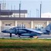 沖縄県沖に米軍機ハリアー墜落 太平洋で乗員1人を救助