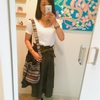 好きなファッションと、上下UNIQLOコーデ