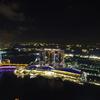 シンガポールでおすすめのルーフトップバー①