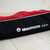 身軽にどこにでも。Manfrottoのトラベル三脚「Befree アドバンス ツイストロック式  MKBFRTA4BK-BH」を購入