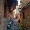 台湾の小さな街を歩く18〜台北郊外の知られざる老街・しおどめを歩くpart2